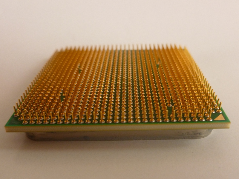 AMD Athlon 64 X2 5600+ 2.8GHz / 2MB CPU Processor ADA5600IAA6CZ   eBay